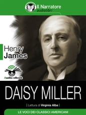 Daisy Miller (Audio-eBook)