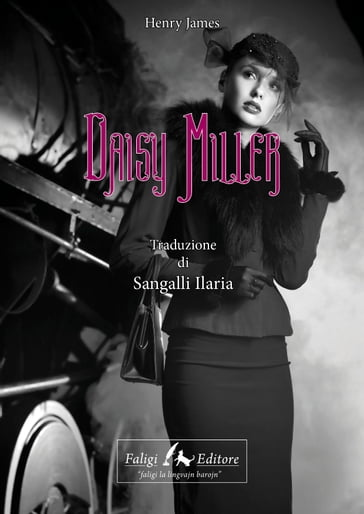 "the characterization of daisy miller by henry james Daisy miller by henry james 126 pp a study"" against the 1909 daisy miller and conducted a character-to-character comparison for this study."