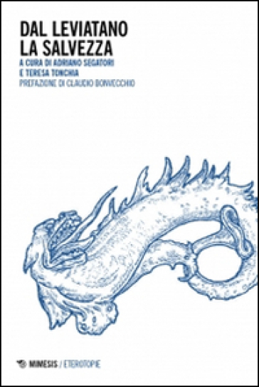 Dal Leviatano alla salvezza - A. Segatori  