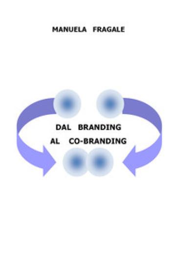 Dal branding al co-branding - Manuela Fragale | Thecosgala.com