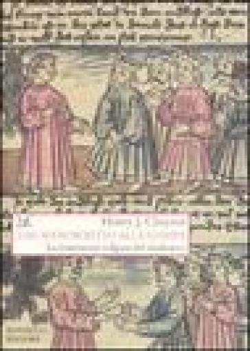 Dal manoscritto alla stampa. La letteratura volgare del medioevo