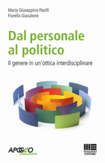 Dal personale al politico - Maria Giuseppina Pacilli | Thecosgala.com