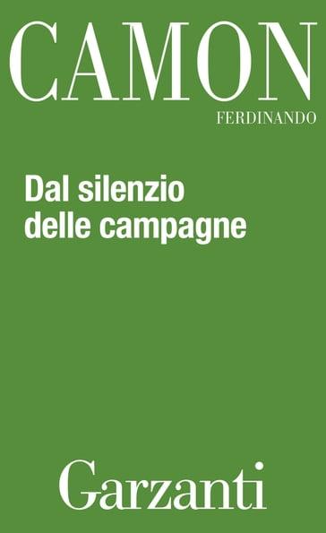 Dal silenzio delle campagne