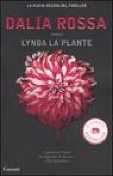 Dalia rossa - Lynda La Plante  