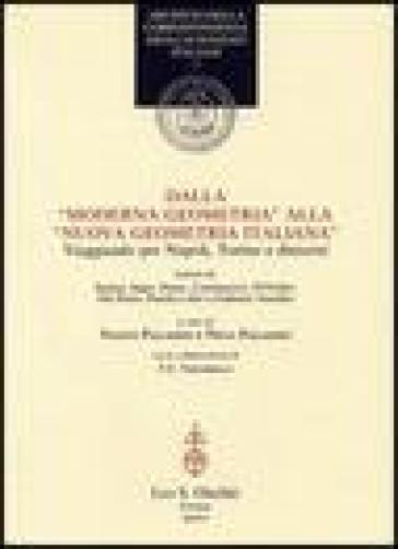 Dalla «Moderna geometria» alla «Nuova geometria italiana». Viaggiando per Napoli, Torino e dintorni - N. Palladino | Ericsfund.org