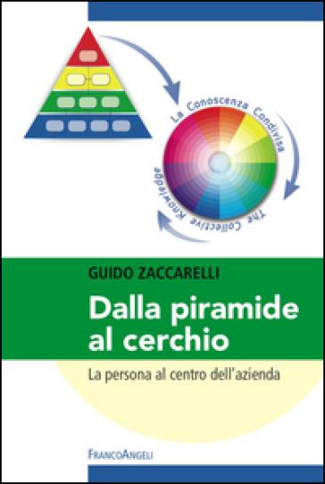 Dalla piramide al cerchio. La persona al centro dell'azienda - Guido Zaccarelli pdf epub
