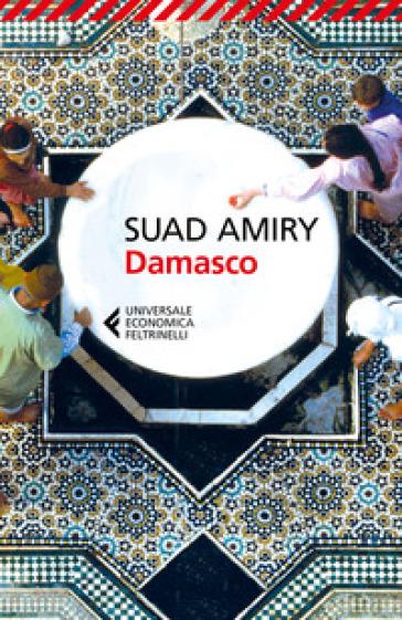 Damasco - Suad Amiry | Kritjur.org