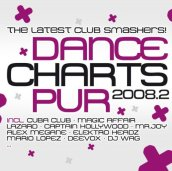 Dance charts pur 2008/2