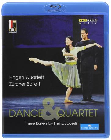 Dance & quartet