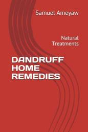 Dandruff Home Remedies