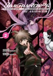 Danganronpa: The Animation Volume 2 2