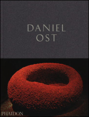 Daniel Ost. Floral art and the beuty of impermanence