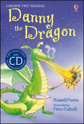 Danny the dragon. Con CD Audio