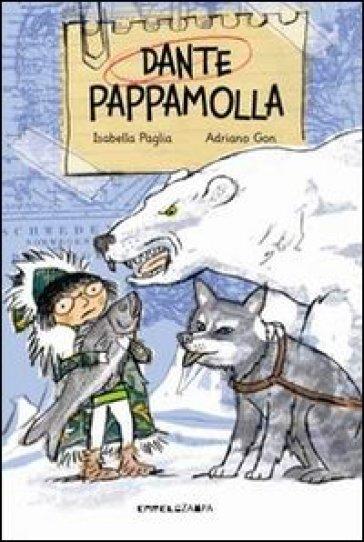 Dante Pappamolla - Isabella Paglia | Jonathanterrington.com