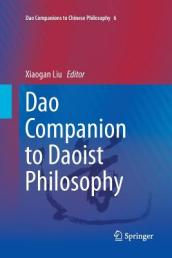 Dao Companion to Daoist Philosophy