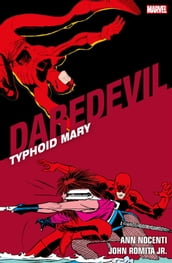 Daredevil. Typhoid Mary