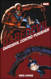 Daredevil contro Punisher. Daredevil. 6.