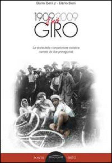 Dario Beni: il mio giro del 1909 - Dario Beni | Rochesterscifianimecon.com