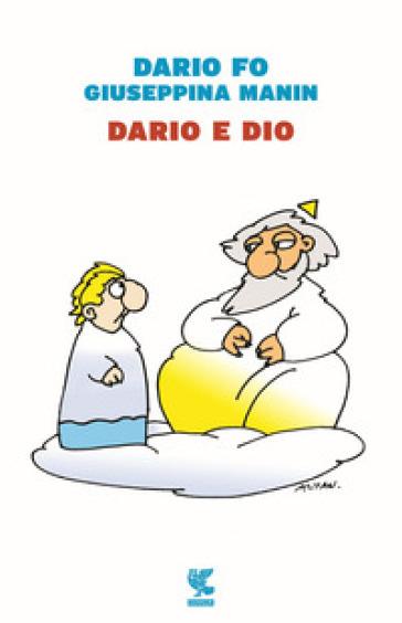 Dario e Dio - Dario Fo   Rochesterscifianimecon.com