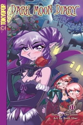 Dark Moon Diary manga volume 2