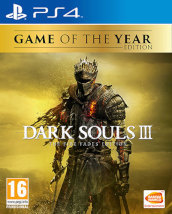 Dark Souls III The Fire Fades GOTY Ed.