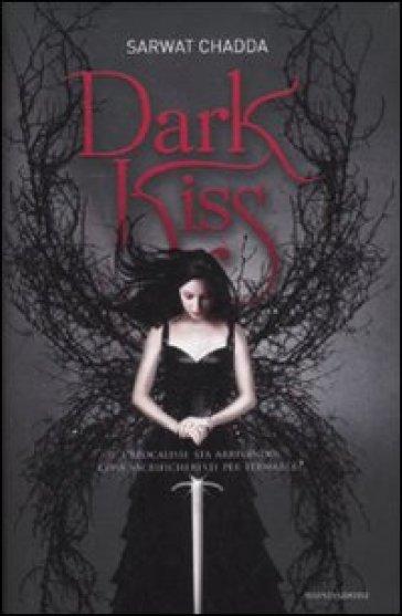 Dark kiss - Sarwat Chadda pdf epub