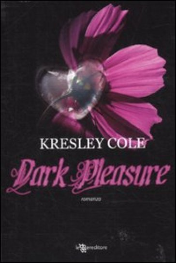 Dark pleasure - Kresley Cole | Rochesterscifianimecon.com
