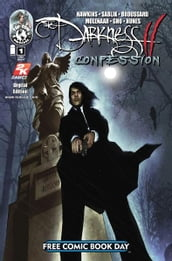 Darkness II: Confession FCBD