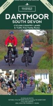 Dartmoor South Devon Cycling Country Lanes & Traffic-Free Family Routes
