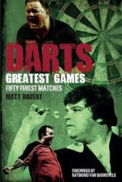Darts Greatest Games
