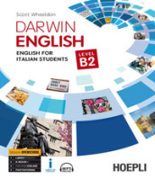 Darwin english. English for italian students. Level B2