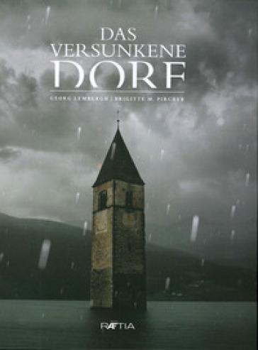 Das versunkene Dorf - Georg Lembergh pdf epub