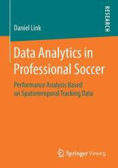 Data Analytics in Professional Soccer