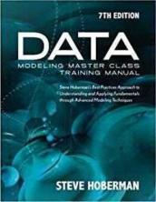 Data Modeling Master Class Training Manual