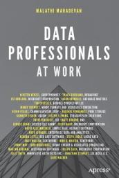 Data Professionals at Work