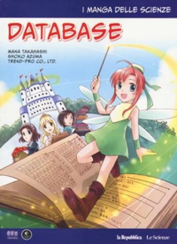 Database. I manga delle scienze. 7.