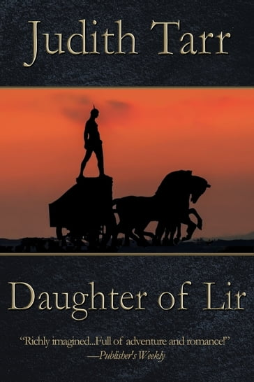 Daughter of Lir