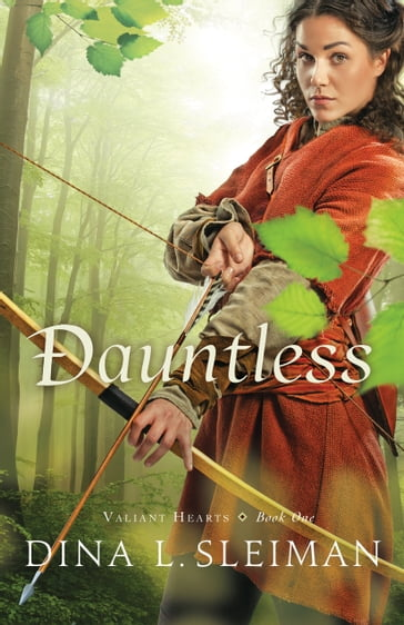 Dauntless (Valiant Hearts Book #1)