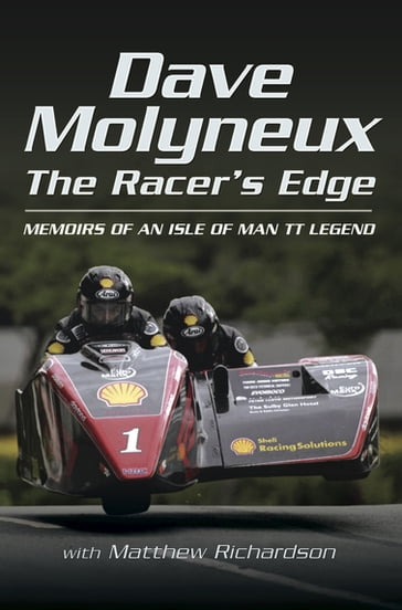 Dave Molyneux: The Racer's Edge