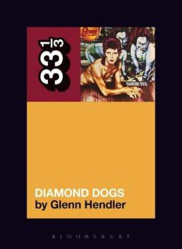David Bowie's Diamond Dogs