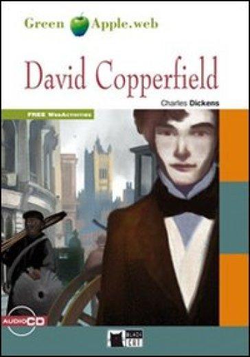 David Copperfield. Con CD Audio - Gina Della Bosca pdf epub