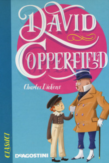 David Copperfield - Charles Dickens pdf epub