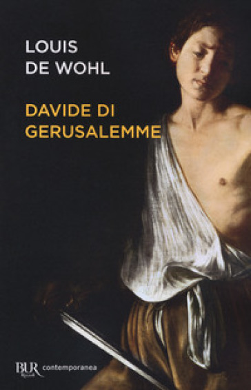 Davide di Gerusalemme - Louis Wohl |