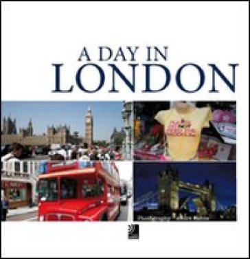 Day in London. Con 4 CD Audio (A)