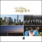 A Day in Los Angeles. Con 4 CD Audio