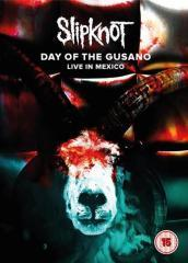 Day of the Gusano-live in Mexico (3LP+DVD)