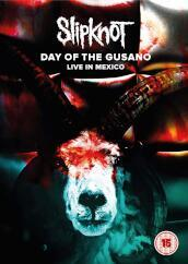 Day of the gusano-live in