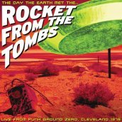 Day the earth met  rocket from the tombs