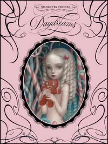 Daydreams - Nicoletta Ceccoli | Thecosgala.com