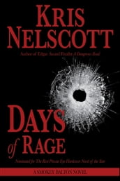 Days of Rage: A Smokey Dalton Novel